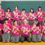 BUKATSU魂。 Season6  秋田県立羽後高等学校 生徒会