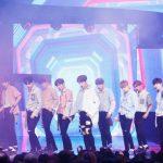 デビュー3 ヶ月での単独カムバックショー‼ 「Wanna One COMEBACK SHOW」11月13日(月) 日韓同時生放送!!