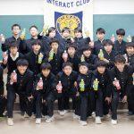 BUKATSU魂。Supported by MATCH Season6 滝川中学校・高等学校 インターアクトクラブ