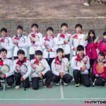 BUKATSU魂。Supported by MATCH Season6 日本大学明誠高等学校 硬式テニス部