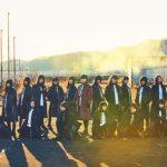 欅坂46、6thシングル「ガラスを割れ!」のジャケット写真・アーティスト写真が公開!