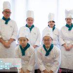 Spotlight VOL.17 桐生第一高等学校(群馬県) 製菓衛生師コース・調理科