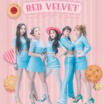 『#Cookie Jar』Red Velvet