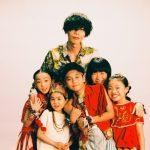 東京2020マスコットが米津玄師プロデュースの小学生ユニット『Foorin』と共に五輪を応援!