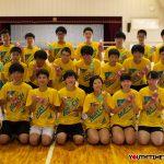 BUKATSU魂。Supported by MATCH Season7 帝京長岡高等学校 バドミントン部