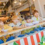 ~100%~待望の韓国5th Mini Album 「 Sunshine 」日本リリースイベント開催決定?