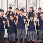 Spotlight VOL.23 身延山高等学校 手話コミュニケーション部