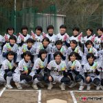 BUKATSU魂。Supported by MATCH Season7 東海大学附属市原望洋高等学校 ソフトボール部