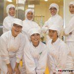 Spotlight VOL.25 新潟県立海洋高等学校 食品研究部