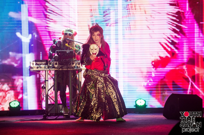 「AKB48 Team TP」が台湾でライブを披露!アジア最大級のインフルエンサーの祭典『COOL JAPAN FEST 2018』開催レポート