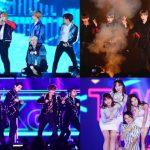 2018 SBS歌謡大祭典 Wanna One、EXO含む全アーティスト&MCが決定!