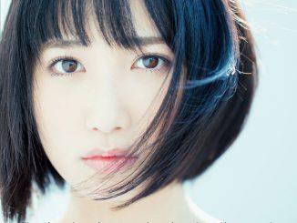 上野優華が20歳を迎えて初のフルアルバムをリリース