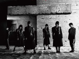 BiSHがメジャー5作目となるシングルをリリース!