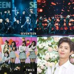 SEVENTEEN、TWICE 、MONSTA X、パク・ボゴム総出演!『2019 K-POP FESTIVAL MUSIC BANK IN HONG KONG』CS TBSチャンネル1で日本初放送!
