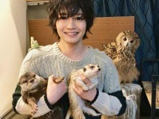 バトルグランプリのSP番組『森田優基のアニマルハウス~もしも動物の声が聴けたなら~』