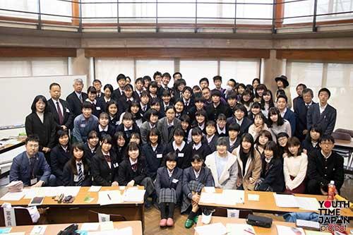 第2回 秋本杯 朗読大会 @大阪市立高等学校 セミナーハウス 2019.03.24