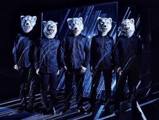 "​MAN WITH A MISSION、新曲「Remember Me」が""平成最後&令和最初の月9""主題歌決定!"