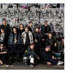 "THE RAMPAGE LIVE TOUR 2019 ""THROW YA FIST""初のアリーナツアー最終日を、ライブ・ビューイング決定!"