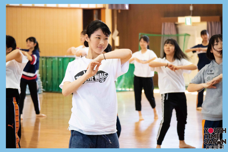 BUKATSU魂。Supported by MATCH Season8 兵庫県立明石高等学校 ダンス部