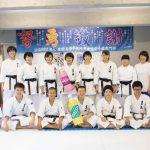 BUKATSU魂。Supported by MATCH Season8 東海大学付属静岡翔洋高等学校(静岡県) 空手道部