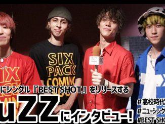 ニューシングルをリリースするBuZZにインタビュー!「夢は言葉にすると叶うと思う!」
