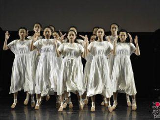初芝立命館高等学校が演技を披露!<第12回日本高校ダンス部選手権DANCE STADIUM>