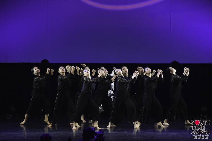 京都市立西京高等学校が演技を披露!<第12回日本高校ダンス部選手権DANCE STADIUM>