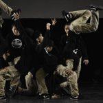 武南高等学校(埼玉県)が演技を披露!<第12回日本高校ダンス部選手権DANCE STADIUM>
