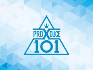 羽ばたけ X1! あの感動をもう一度!「PRODUCE X 101」 SP  日本初放送番組や日本オリジナル作品をオンエア!