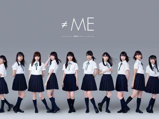 指原莉乃プロデュースアイドル≠ME(ノットイコールミー)ってどんなグループ?