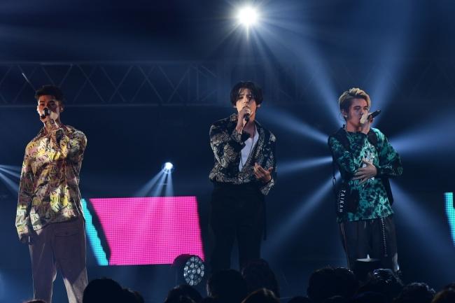 「MTV VMAJ 2019」King Gnuが2冠達成!VMAJ史上最速!メジャーデビューから8か月で最優秀ビデオ賞を受賞!