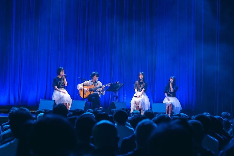 sora tob sakana主催ツーマンライブ「月面の扉Vol.8」開催!