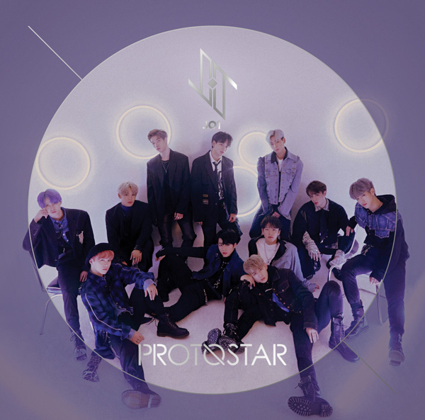 JO1(ジェイオーワン)デビューシングル『PROTOSTAR』の少年美溢れるアー写、ジャケットが解禁!