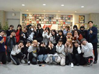 韓国と日本をダンスで繋ぐ!ソウルと新潟の専門学校で国際交流会開催!