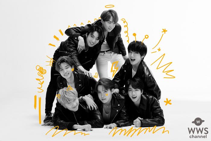 BTS(防弾少年団)、最新ライヴ映像作品がオリコン週間DVD&BDランキングで1位(4/27付)に!