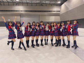 SKE48 7D2がインスタライブでコラボ配信リレーを実施!