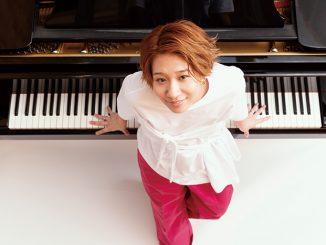 多岐にわたる活動を行うジャズピアニストの桑原あいさんにインタビュー!