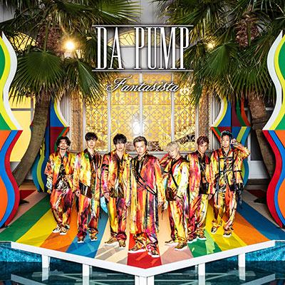 DA PUMP、「FNS 歌謡祭」で最新シングル「Fantasista~ファンタジスタ~」をテレビ初披露!「歌もダンスもセクシーでカッコ良かった!」