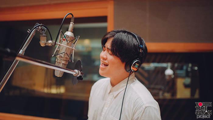 Youth voice -シンガー るーか(23)