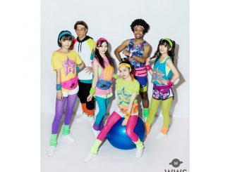 EXILEがガールズ・パフォーマンスグループを完全プロデュース!Girls²(ガールズガールズ)MV公開に合わせて生配信イベント決定!