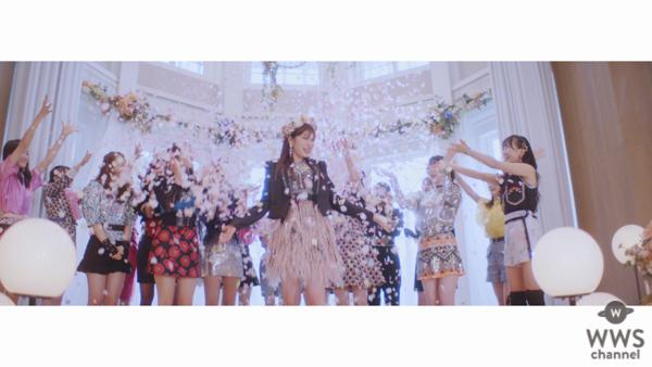 NMB48 吉田朱里、最後のセンター楽曲『恋なんかNo thank you!』MV公開