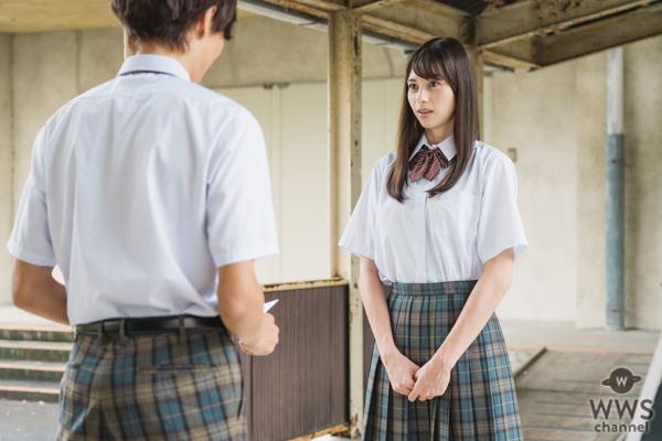 山本彩、山里亮太原作ドラマ『あのコの夢を見たんです。』主題歌を歌う!地上波ドラマの主題歌は初!!