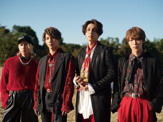 待望の新曲『Sun and Love』をリリースしたBuZZに迫ります!