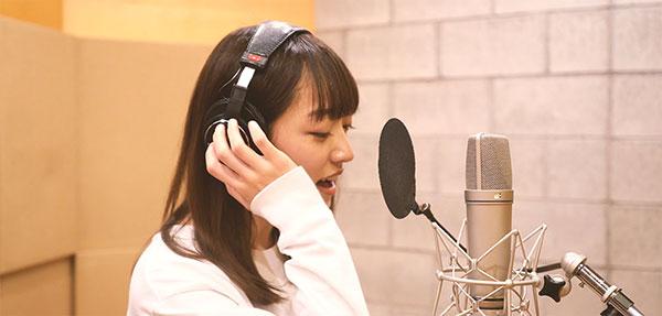 『炎 / LiSA』を歌う下村実生の動画に注目!高音のクリスタルボイスが心地いい!!