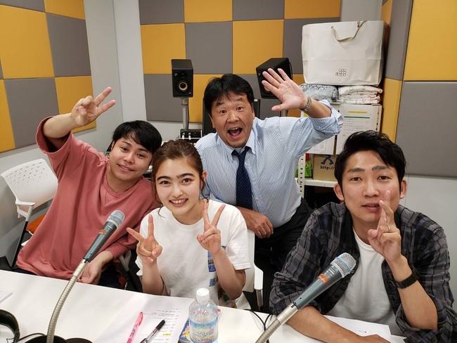 M-1緊急特番!!決勝進出9組がABCラジオ東京支社スタジオに集結!