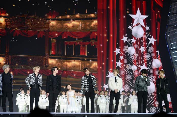 BTS、TWICE、SEVENTEENほか豪華出演者が決定!! 韓国最高峰の音楽祭「2020 SBS歌謡大祭典」12月25日(金)17:00よりLaLa TVで日本独占生中継!