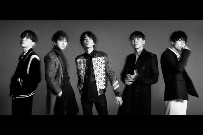 Da-iCE、最新アルバム『SiX』全曲試聴ダイジェスト映像をYouTubeプレミアにて公開!