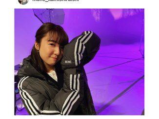 上白石萌音が「ボス恋」ロケ現場で23歳の誕生日を迎える!