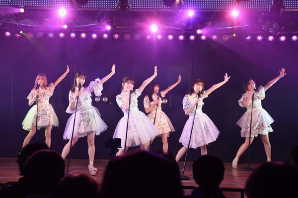 AKB48グループがライブ配信で黙祷 10年続く被災地支援活動への想い