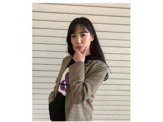 "AKB48 下尾みう、ショートパンツで魅せる美脚と""絶対領域""!「スタイルいいですね」"